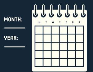 month: