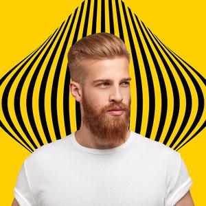 Bold Modern Profile Picture Profile Picture