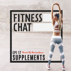 Fitness Chat Instagram Square Workout