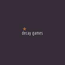 Gray Video Game Company Logo Logo