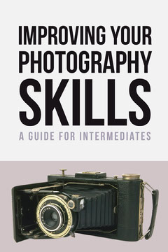 photography skills poster Photography