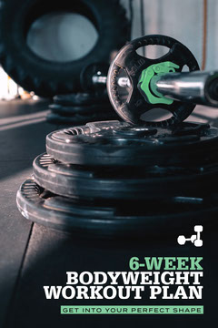 Black White Green Workout Plan Pinterest Post Workout
