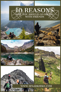 Light Toned Hiking College Pinterest Post Lake