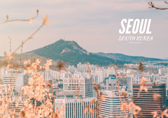 Seoul Postcard City