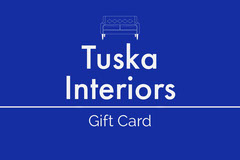 Blue Sofa Furniture Store Gift Card Gift Card