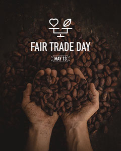 fair trade day instagram portrait  Fairs