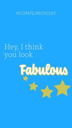 Fabulous Stars