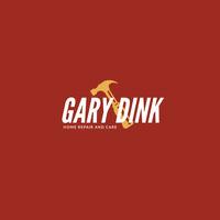 GARY DINK Logotipo