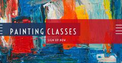 PAINTING   CLASSES Paint