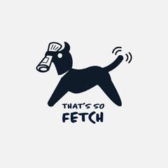 fetch instagram  Dog