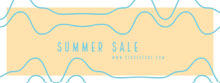 SUMMER SALE Facebook-Titelbild