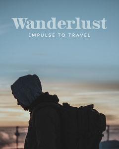 wanderlust instagram portrait Portrait