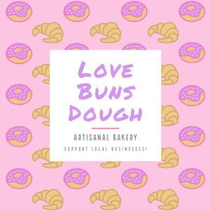 Bakery business  Flyer de anúncio