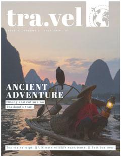 tra.vel Adventure