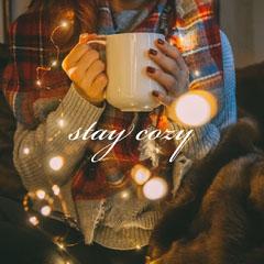 Cozy Season Cozy igsquare Winter