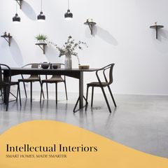 Intellectual Interiors Instagram Square Interior Design