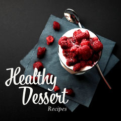 dessert recipe instagram  Healthy