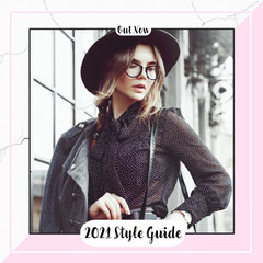 2021 Style Guide Instagram Square Guide