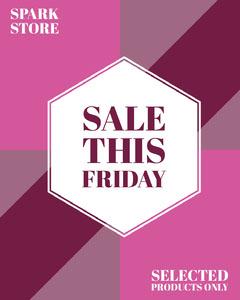 Sale This Friday Fashion