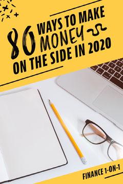80 Ways To Make Money Pinterest Post Finance