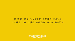 Yellow, Black and White Music Quote Facebook Banner Music Banner