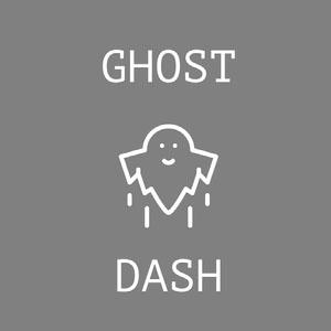GHOST Game Logo