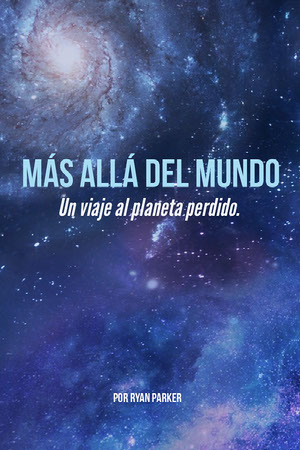 space voyage book covers  Portada de libro