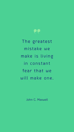 john maxwell quote instagram story Story