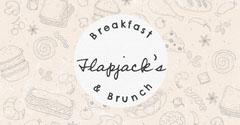 Cream and Grey Rustic Restaurant Facebook Breakfast