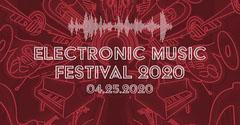 electronic music festival instagram landscape Landscape
