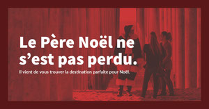 holiday travel banner ads Publicité