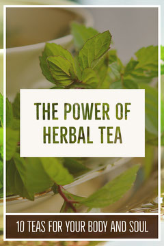 herbal tea pinterest Tea Time