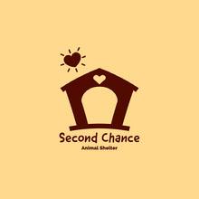 Second Chance Logo