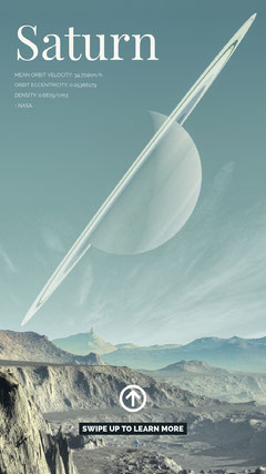 Saturn Sky