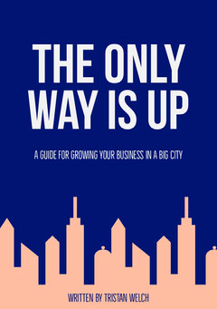 Book Cover A5 City