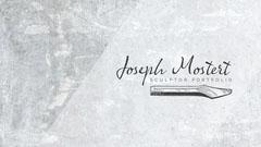 Gray Concrete Texture Joseph Mostert Sculptor Portfolio Cover Widescreen  Grey