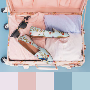 Color Palettes | Pastels 10 101 Brilliant Color Combos