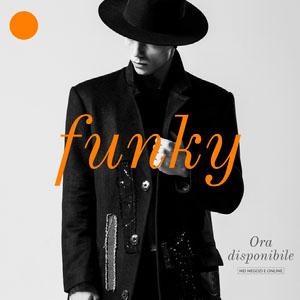 funky album cover instagram Copertina album