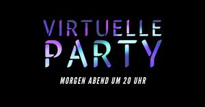 virtual hangout facebook event Facebook-Bildgröße