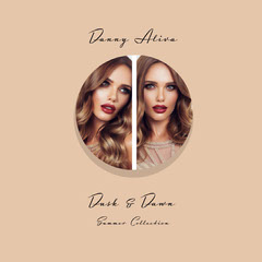 Dusk & Dawn Instagram Square Makeup