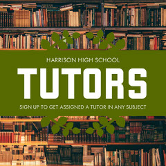 Tutors Tutor Flyer