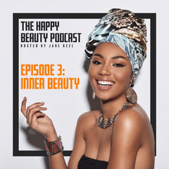 Happy Beauty Podcast Instagram Square Beauty