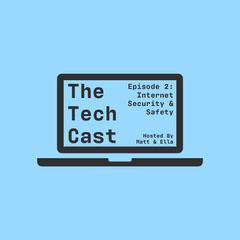 Blue The Tech Cast Instagram Square Tech
