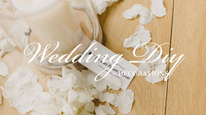 My Post copy copy copy Wedding Banner