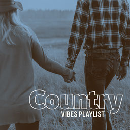 country music playlist instagram