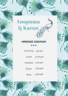 Anupuma & Karan