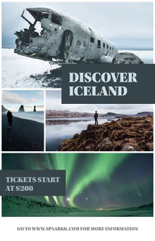 DISCOVER <BR>ICELAND