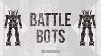 Battle Bots Banner