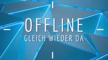 offline back soon twitch banner  Twitch-Banner