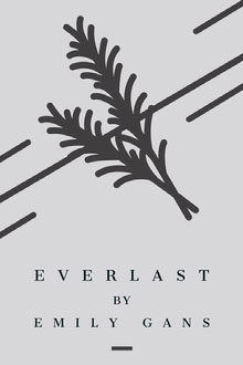 Everlast Branch Book Cover  Book Cover